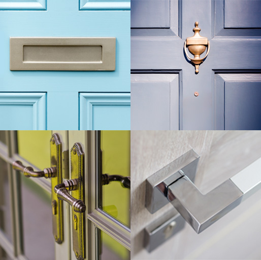Examples of door styles options