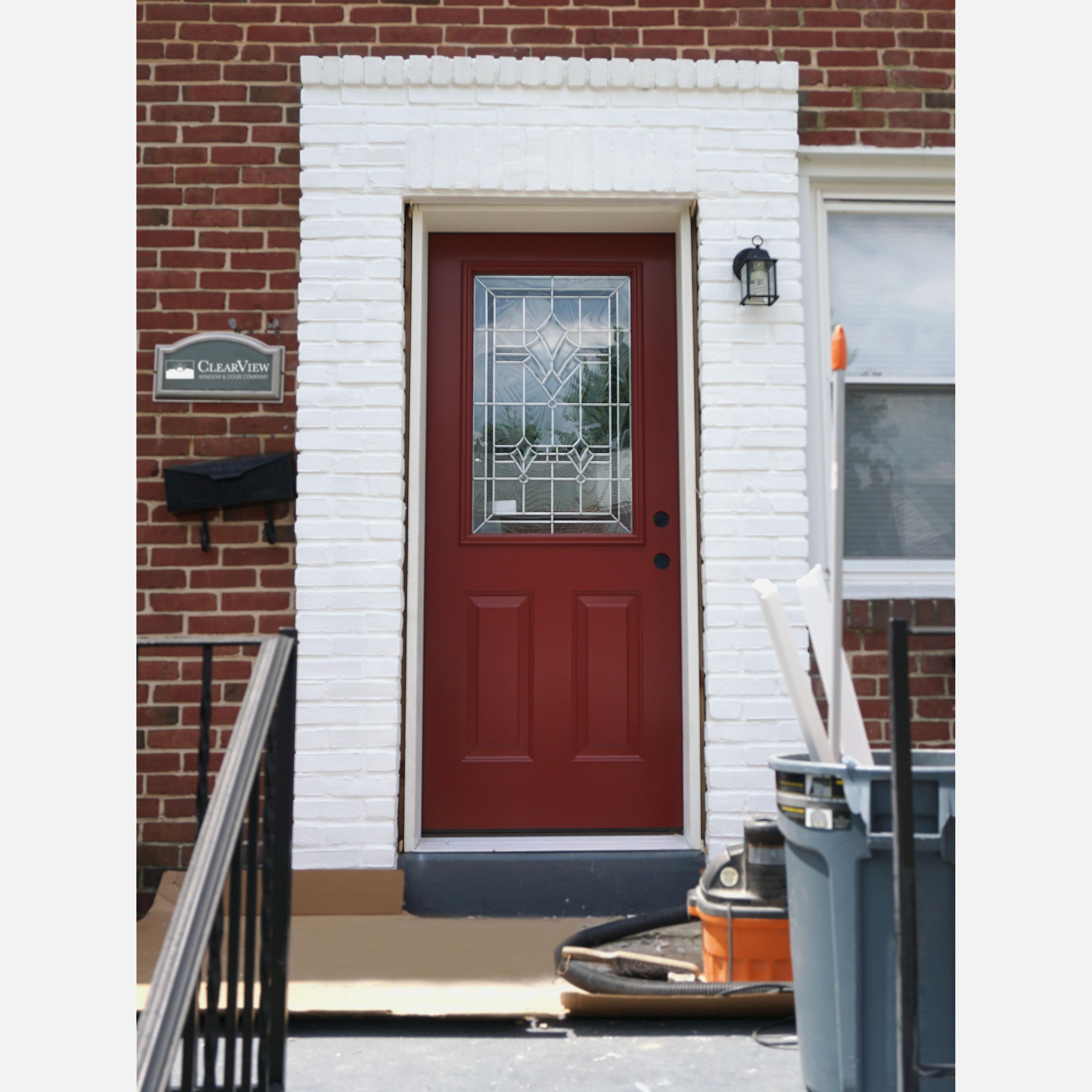 Summary. #GetClearView Baltimore ... & Clearview Window \u0026 Door Co. | Quality Windows Doors Roofing \u0026 Siding