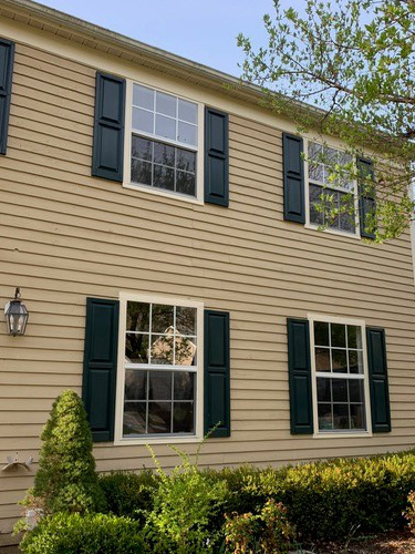 Let Us Make You a Happy Customer in Havre de Grace MD Calvert County with new doors and windows replacements.