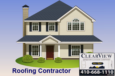 Baltimore Roofing Contractor - Cockeysville, Hunt Valley, Parkville, Towson